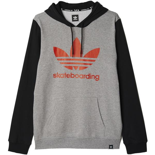 Adidas Clima 3.0 Solid Fill Hoodie