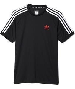 Adidas Clima Club Jersey T-Shirt