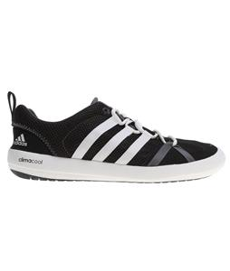 Adidas Climacool Boat Lace Water Shoes Black/Chalk/Sharp Grey