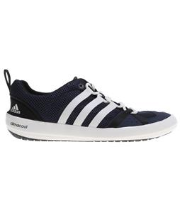 Adidas Climacool Boat Lace Water Shoes Collegiate Navy/Chalk/Black