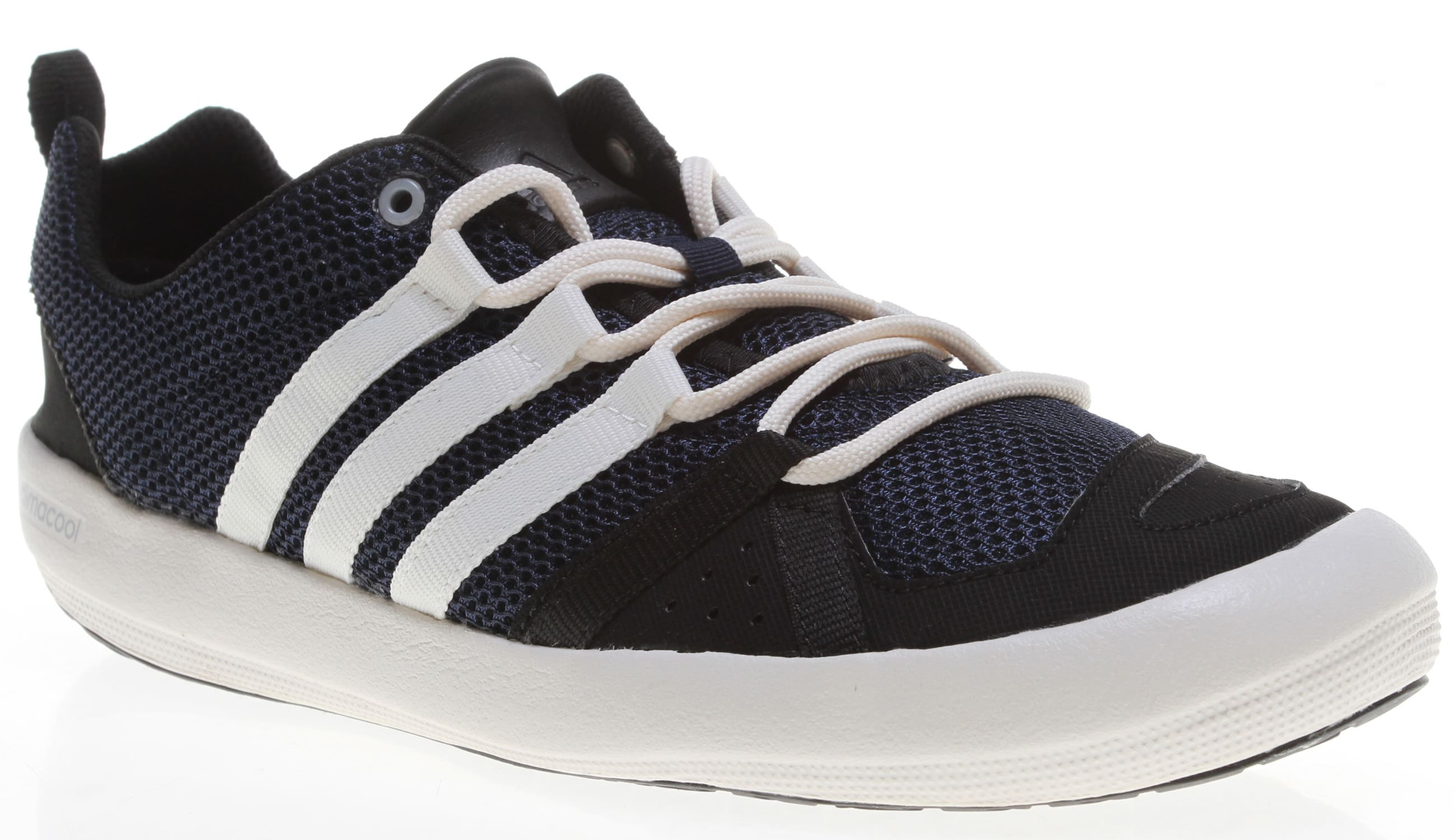 on sale adidas climacool boat lace water shoes up to 40 off. Black Bedroom Furniture Sets. Home Design Ideas