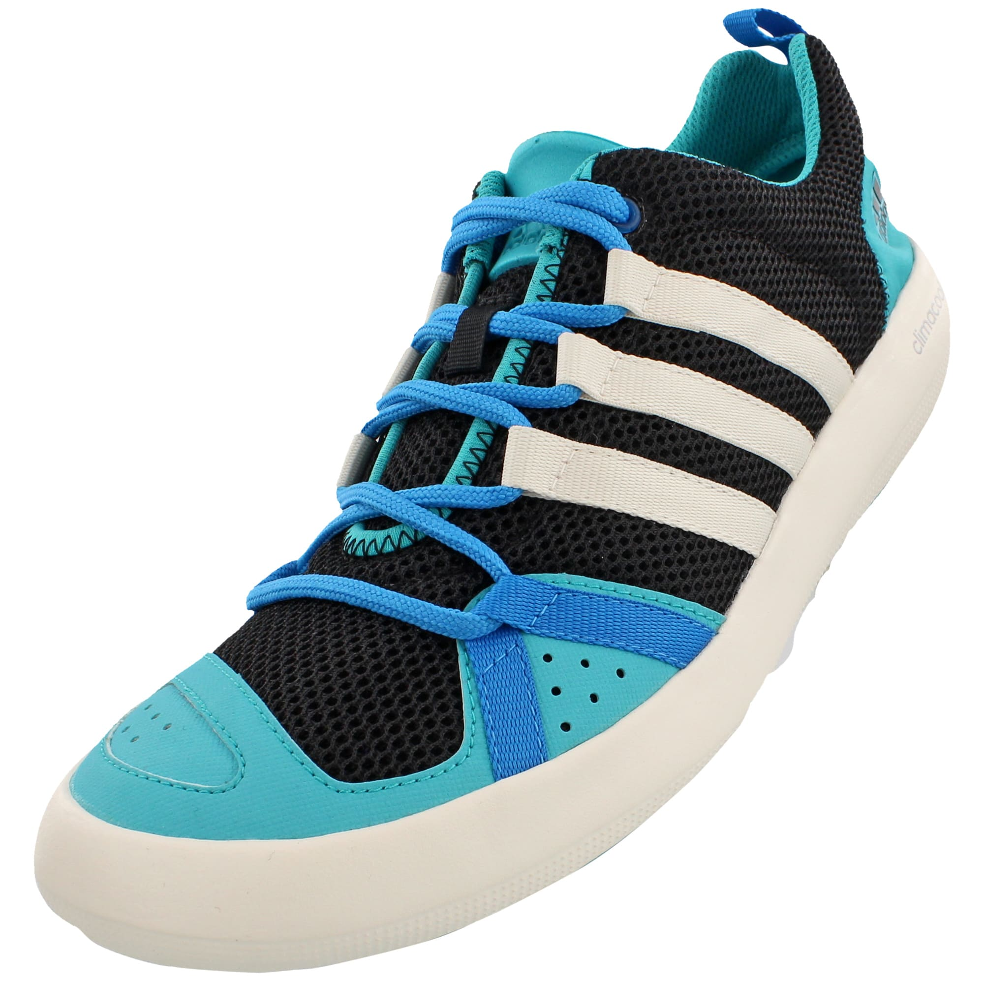 on sale adidas climacool boat lace water shoes up to 45 off. Black Bedroom Furniture Sets. Home Design Ideas