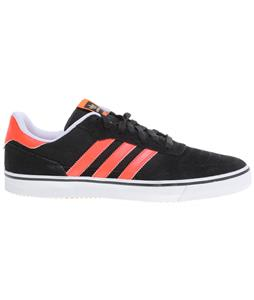 Adidas Copa Vulc Shoes Core Black/Solar Red/White