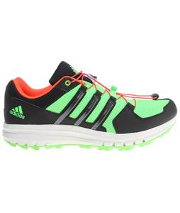 Adidas Duramo Cross Trail Hiking Shoes Neon Green/Black/infrared