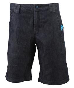 Adidas Edo Boulder Shorts Tribe Blue