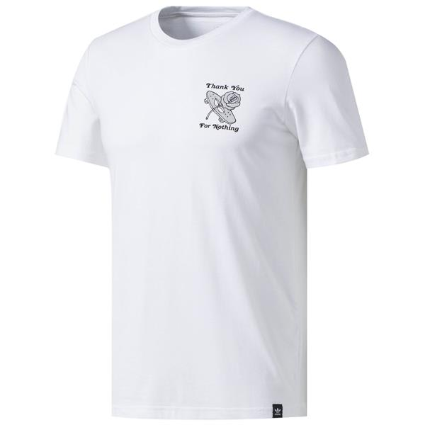 Adidas For Nothing T-Shirt