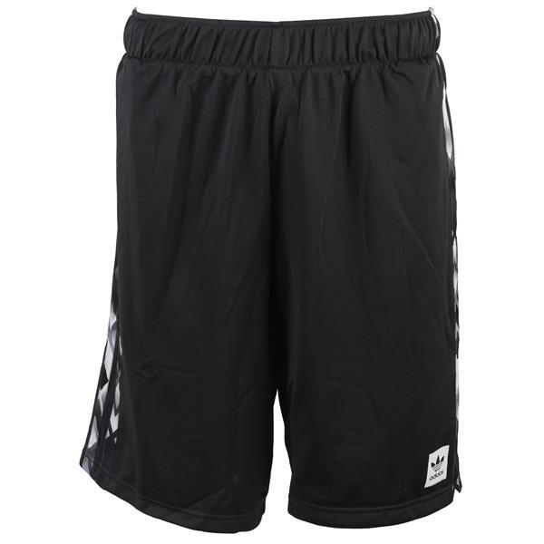 Adidas Geo Fade Mesh Shorts