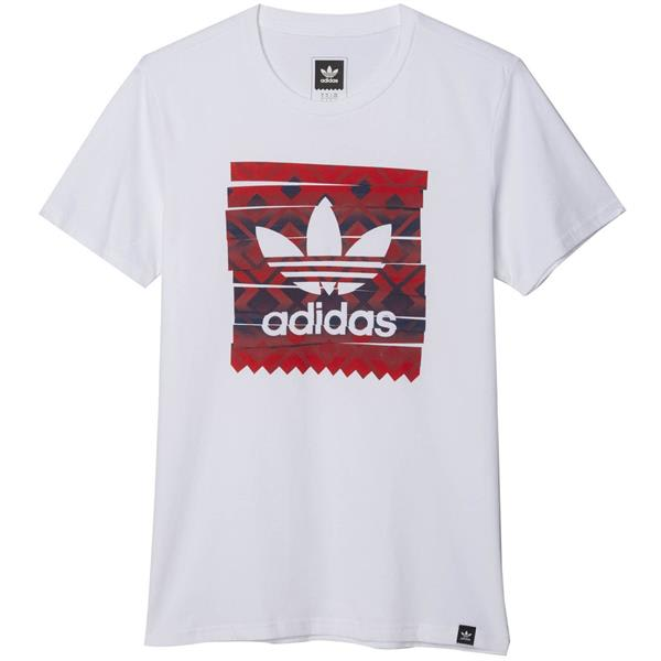 Adidas Geo Fade T-Shirt