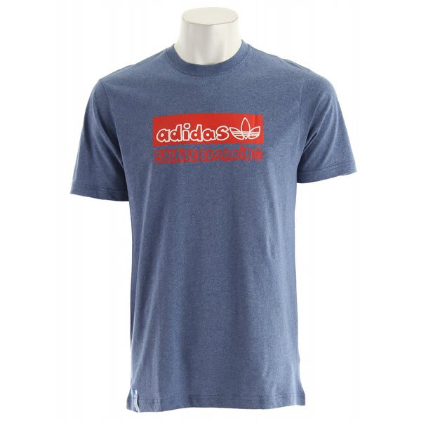 Adidas Gonz Logo T-Shirt