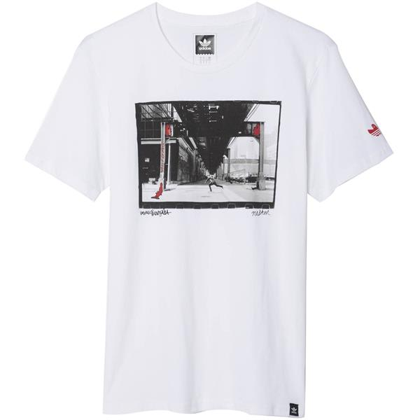 Adidas Gonz Photo T-Shirt