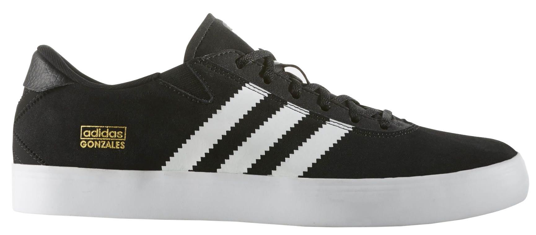 Adidas Gonz Pro Adv Shoes