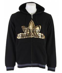 Adidas Gonz Logo Hoodie