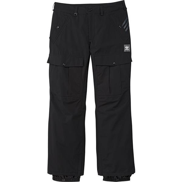 Adidas Greeley Insulated Snowboard Pants