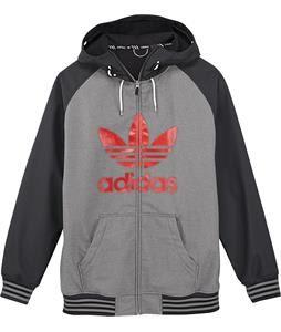 Adidas Greeley Softshell