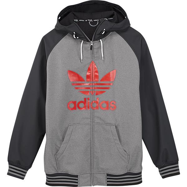 Adidas Greeley Softshell