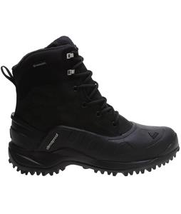 Adidas Holtanna II CP Primaloft Hiking Boots Black/Chalk