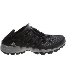 Adidas Hydroterra Shandal Water Shoes Black/Grey Rock/Chalk White