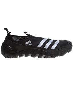 Adidas Jawpaw II Water Shoes Black/Metallic Silver/Black