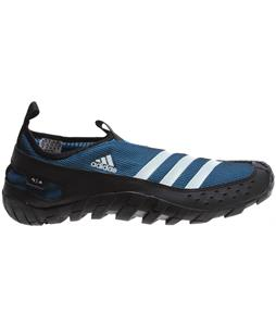 Adidas Jawpaw II Water Shoes Sharp Blue/Spray/Black