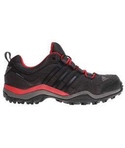 Adidas Kumacross Cp Hiking Shoes Dark Brown/Black/Titan Grey