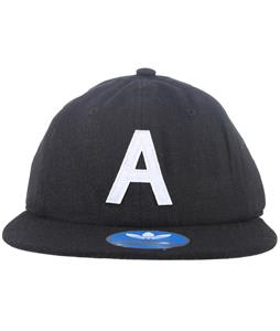 Adidas Letter A Cap
