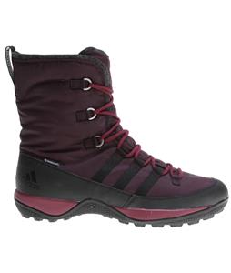 Adidas Libria Pearl CP Primaloft Boots Rich Red/Black/Amazon Red