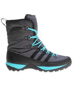 Adidas Libria Pearl CP Primaloft Boots Sharp Grey/Black/Vivid Mint