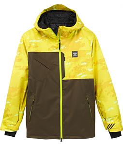 Adidas Major Stretchin It Snowboard Jacket