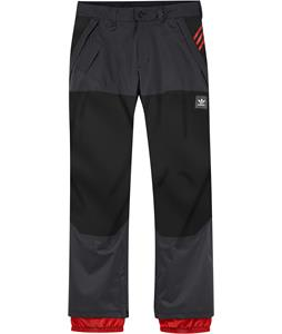 Adidas Major Stretchin It Snowboard Pants