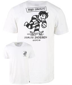 Adidas Meka Push T-Shirt