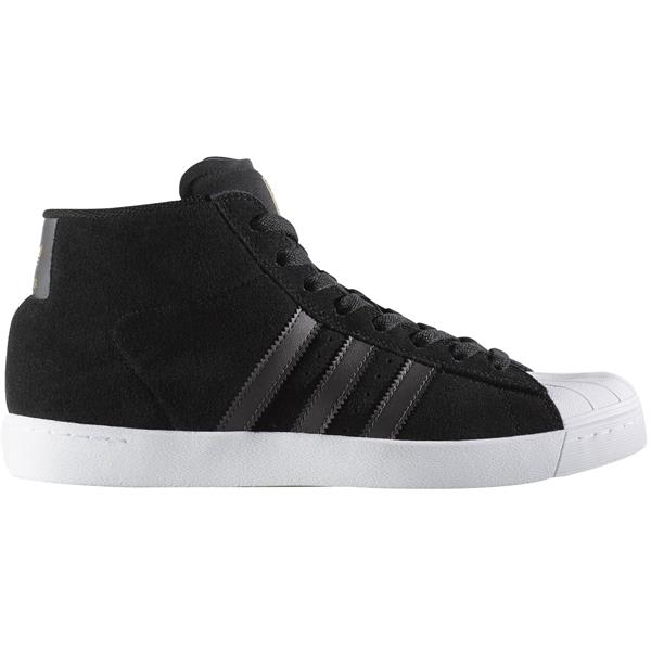 Adidas Pro Model Vulc Skate Shoes