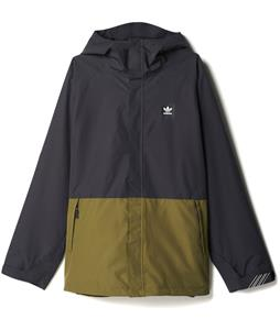 Adidas Riding Snowboard Jacket