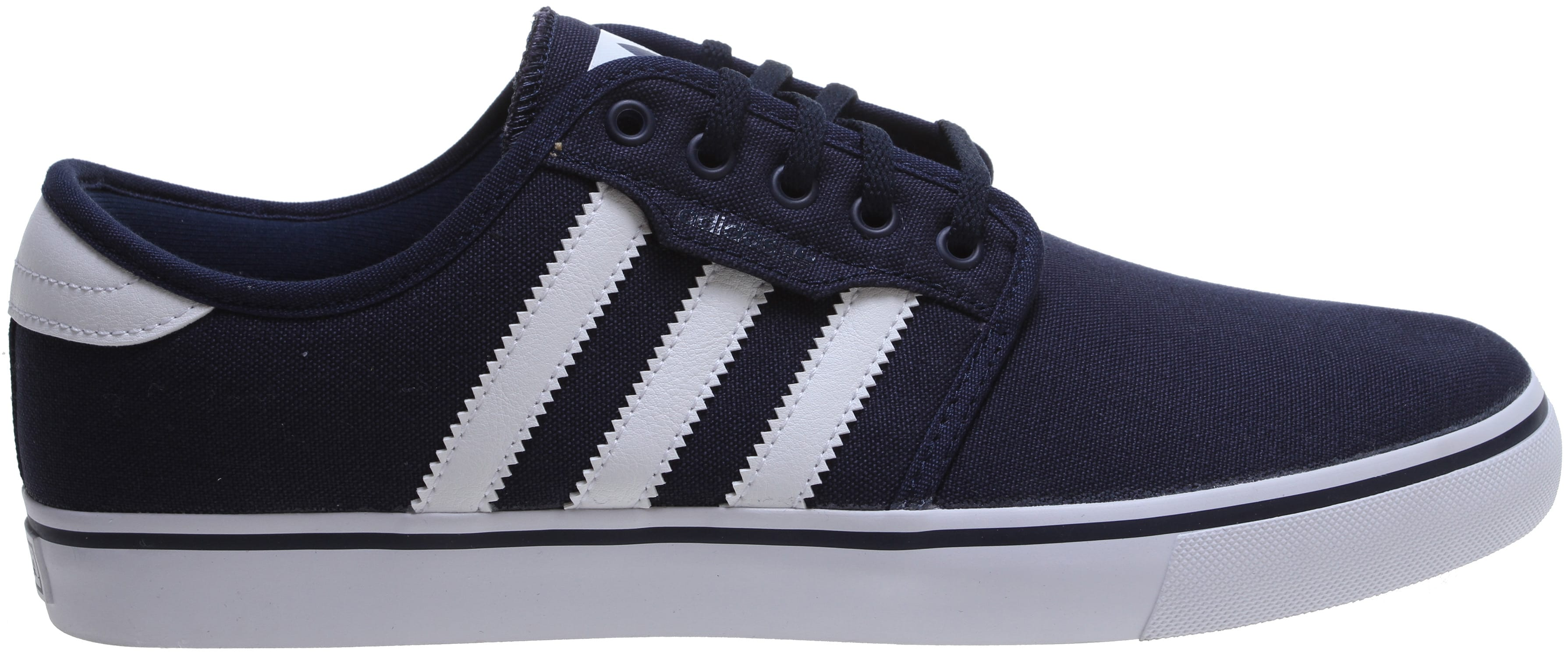 Womens Navy Blue Casual Shoes