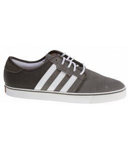 Adidas Seeley-Tech Skate Shoes