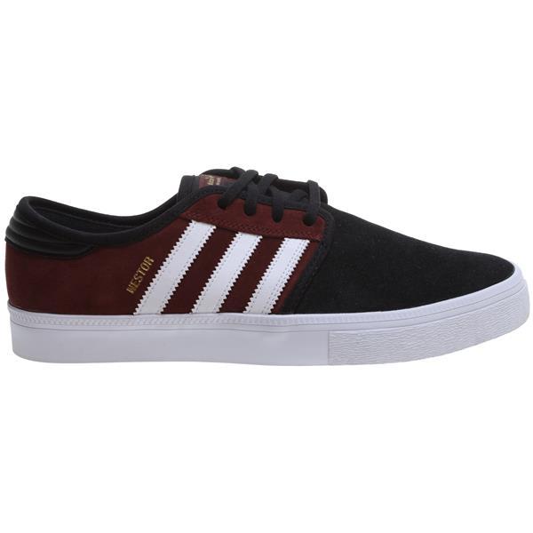 Adidas Seeley Adv Skate Shoes