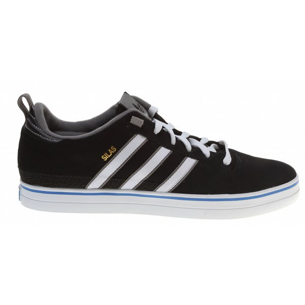 Adidas Silas Pro II Skate Shoes