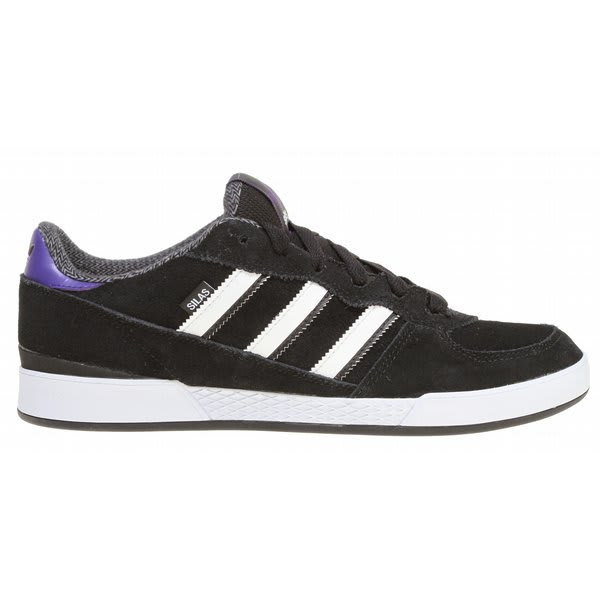 Adidas Silas Skate Shoes