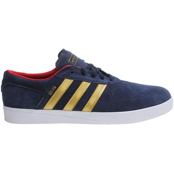 Adidas Silas Vulc Skate Shoes