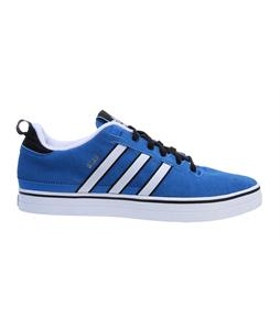 Adidas Silas Pro II Skate Shoes Bluebird/Running White/Black