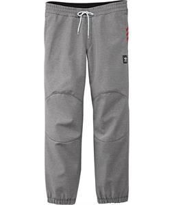 Adidas Softshell Jogger Snowboard Pants
