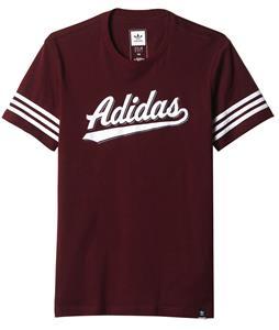 Adidas Stripe Life T-Shirt
