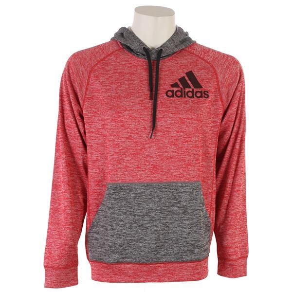 Adidas Team Issue Lightweight Hoodie