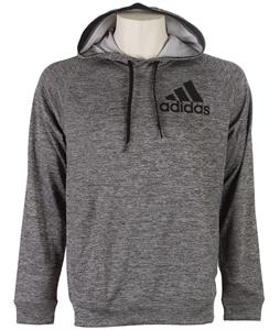 Adidas Team Issue Lightweight Hoodie