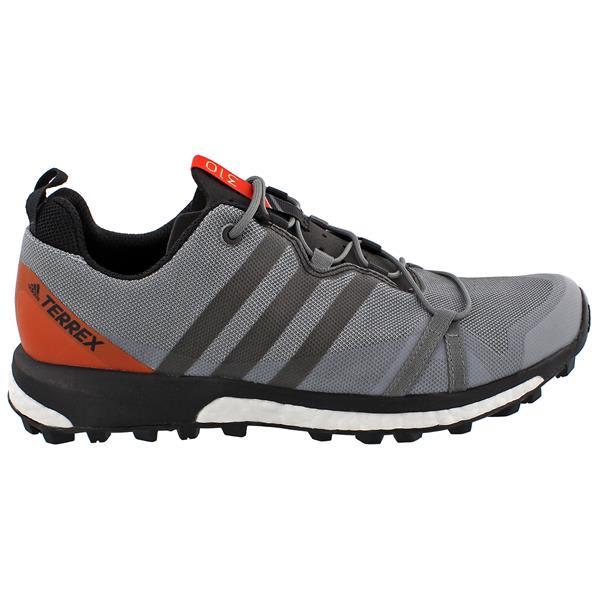 Adidas Terrex Agravic Hiking Shoes