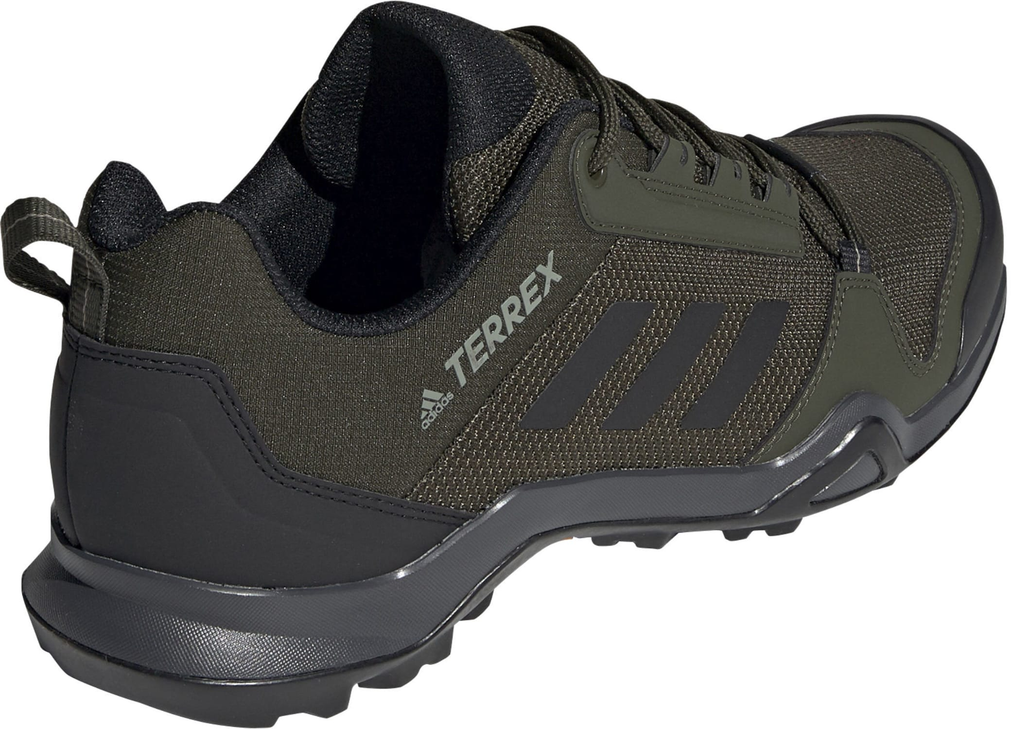 Adidas Terrex AX3 Hiking Shoes Mens   eBay