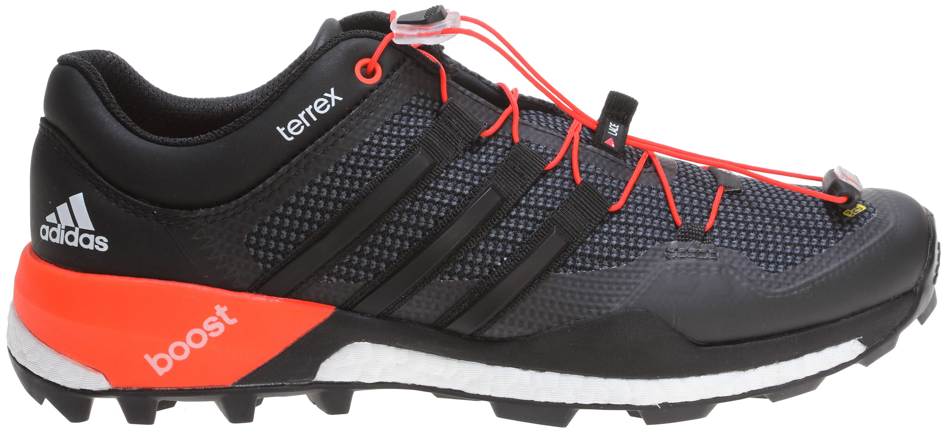 adidas hiking schoenen