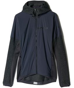 Adidas Terrex Climaheat Techrock Hooded Fleece