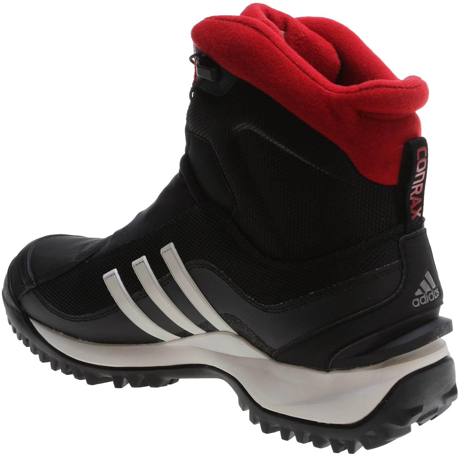 on sale adidas terrex conrax cp primaloft hiking boots up