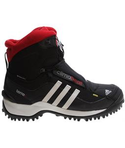 Adidas Terrex Conrax CP Primaloft Hiking Boots Black/Chalk/Univ. Red