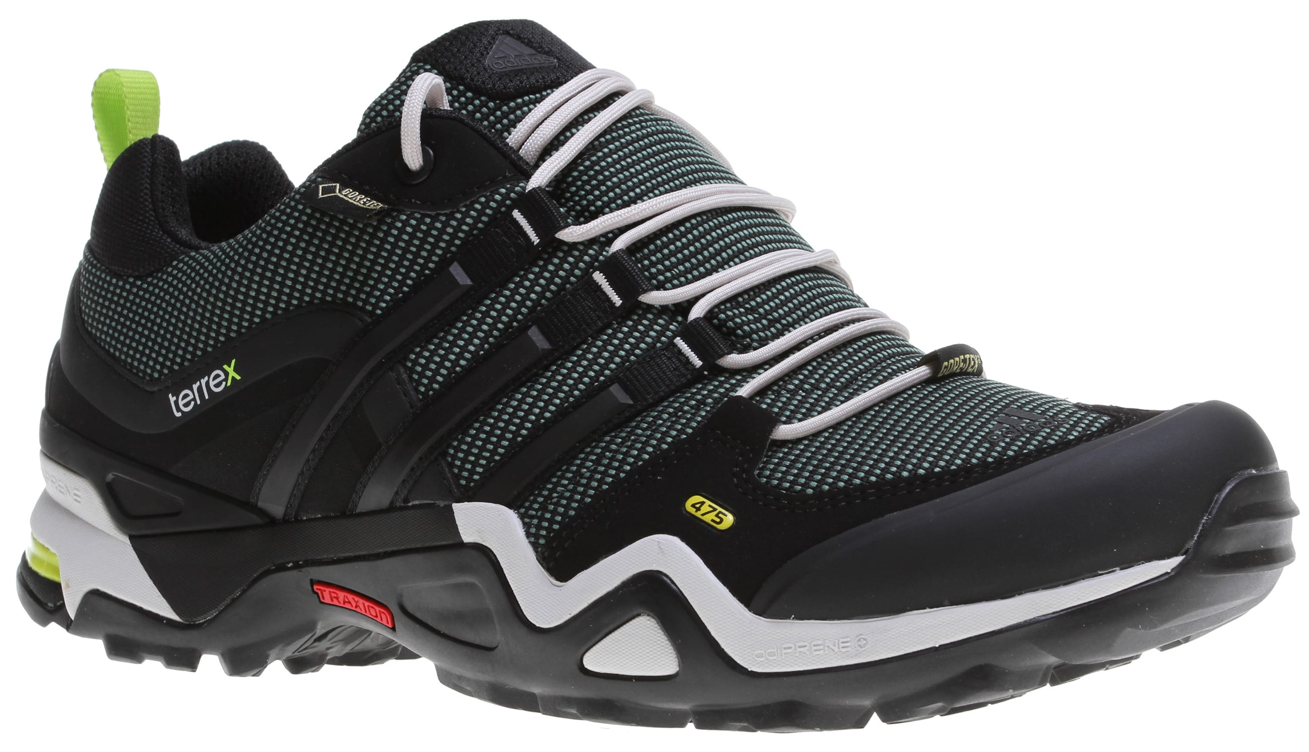 adidas terrex fast x gtx hiking shoes. Black Bedroom Furniture Sets. Home Design Ideas